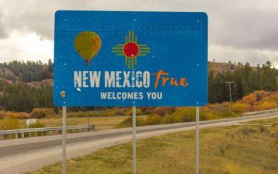 New Mexico Jeep Adventures