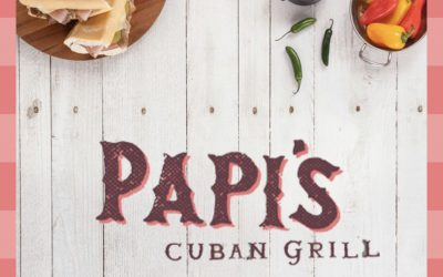 Papi's Cuban and Caribbean Grill : A Review