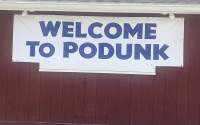 Where Is Podunk?